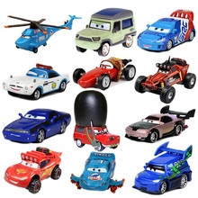 Toy Car-Toy Pixar Car Die-Cast Metal 2-Mcqueen Alloy-Model Christmas-Gift 3-Car 1:55