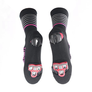 DH sport pokrowiec na buty wodoodporna wiatroszczelna blokada rowerowa pokrowiec na buty s odblaskowe ochraniacze rowerowe zimowe szosowe buty rowerowe pokrowiec na buty Pro