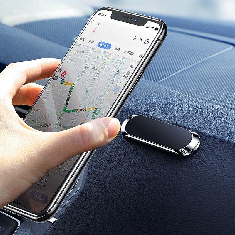 Автомобильный магнитный держатель для телефона на приборную панель для SEAT Leon 1 2 MK3 FR Cordoba Ibiza Arosa Alhambra Altea Exeo Toledo Formula Cupra
