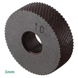 Image 4 - Dual Wheel Knurling Tool Kit 7pcs 0.5mm 1mm 2mm Wheel Linear Pitch Knurl Set Steel Lathe Cutter Wheel Knurling Tool Set