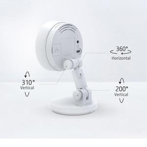 Image 5 - Foscam C2M 1080P 2MP 듀얼 밴드 와이파이 홈 보안 IP 카메라 AI 인간 감지와 양방향 오디오