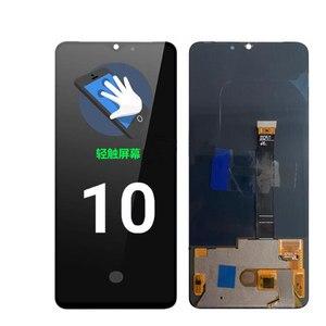 """Image 2 - 6.5 """"Original AMOLED reno ace Für OPPO Reno Ace LCD Display Touch Screen Ersatz Zubehör Für Reno ACE LCD Bildschirm"""