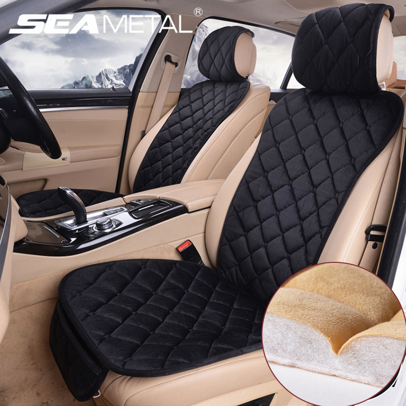 Cushion-Protector Seat-Cover Automobiles-Seats Auto-Interior-Accessories Cars Universal