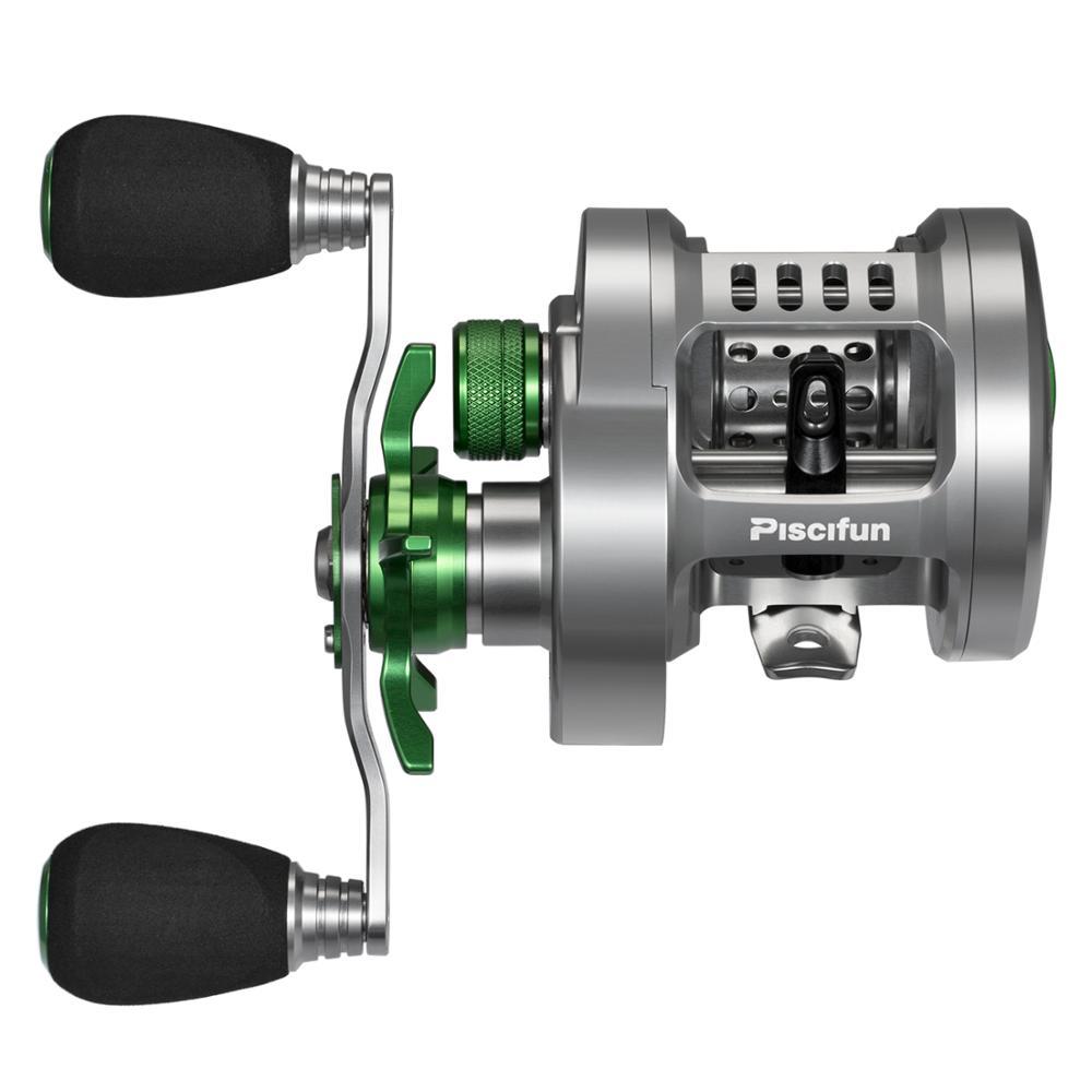 pesca mecanizado carrete 1