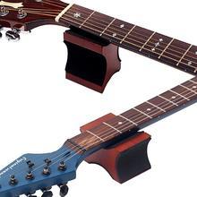 Гитарная поддержка шеи Подушка струнный инструмент Guitarra для электроакустической гитары инструмент для очистки басов