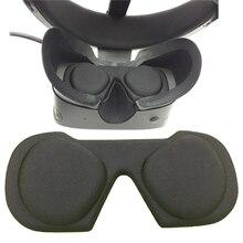 VR защитная крышка объектива Пыленепроницаемый Чехол для Oculus Rift S игровая гарнитура аксессуары VR очки Объектив против царапин Крышка Pad