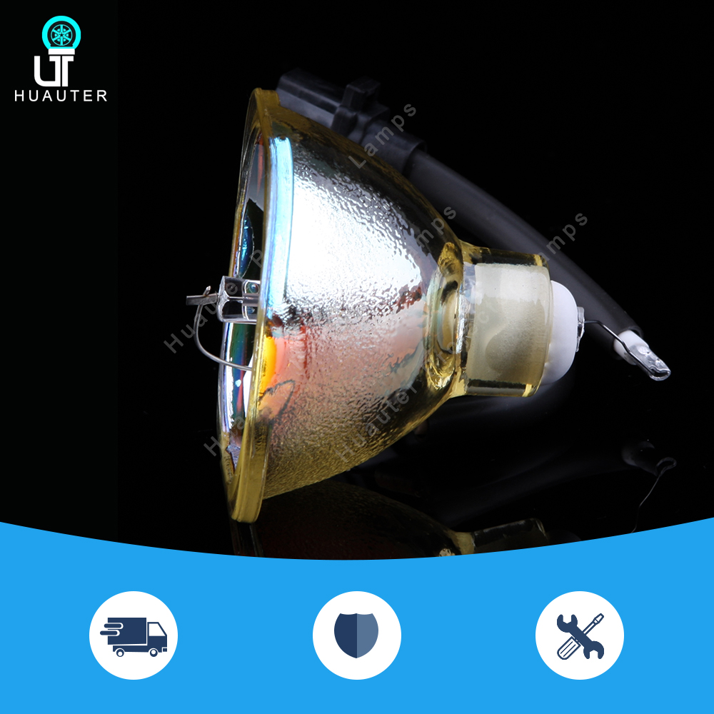 Compatible Bulbs DT00581 Projector Lamp For HITACHI CP-S210/CP-S210F/CP-S210T/CP-S210W/PJ-LC5/PJ-LC5W