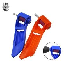 FGHGF Portable Grinder Drill Bit Kit Sharpener Grinding Wheel Electric Knife Twist Drill Mini Angle Grinding Machine Power Tool