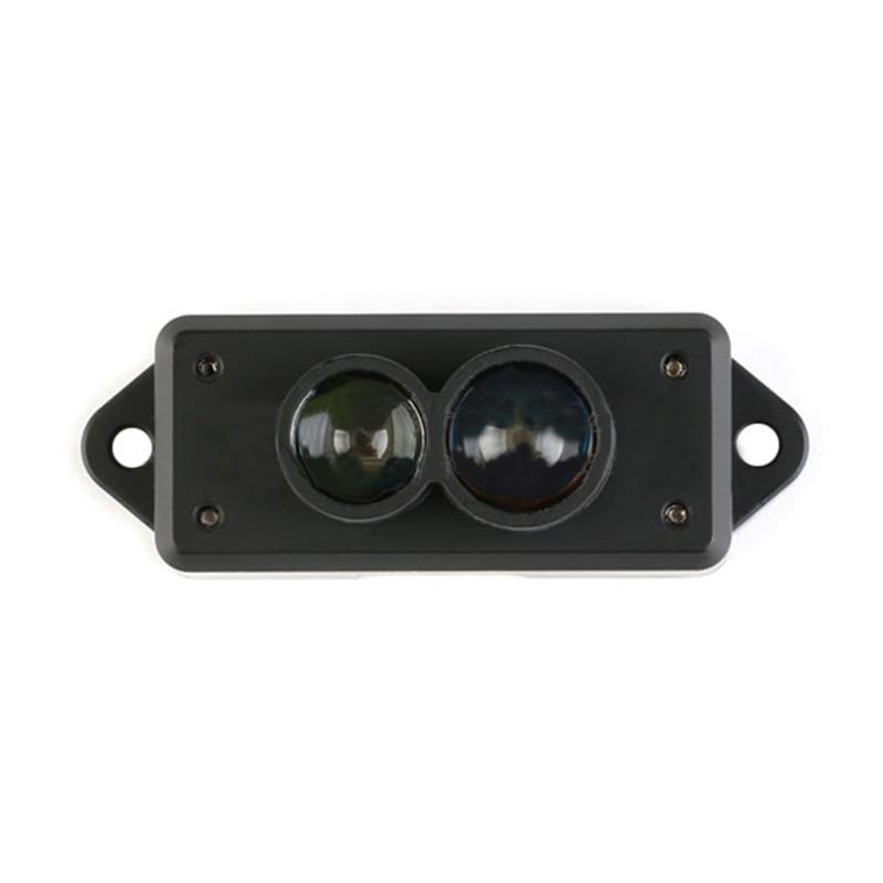 High-precision One-way Lidar Range Finder Sensor Module 0.3-12m Serial Port For Arduino Pixhawk Drone
