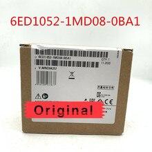 New Original 6ED1052 1MD08 0BA0 New version (6ED1052 1MD08 0BA1) LOGO 12/24RCE With Display Module 12/24V DC/RELAY 8 DI 4AI  PLC