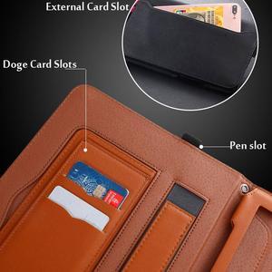 """Dla Huawei MediaPad T5 10.1 """"AGS2-W09/L09/L03/W19 Tablet Case Magent Pu skóra inteligentny stojak pokrywa dla Huawei Mediapad T5 10 przypadku"""