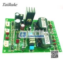 NBC350/500IGBT carte de commande à commutateur dur pour Machine à souder à gaz carte de conduite pour Machine à souder numérique