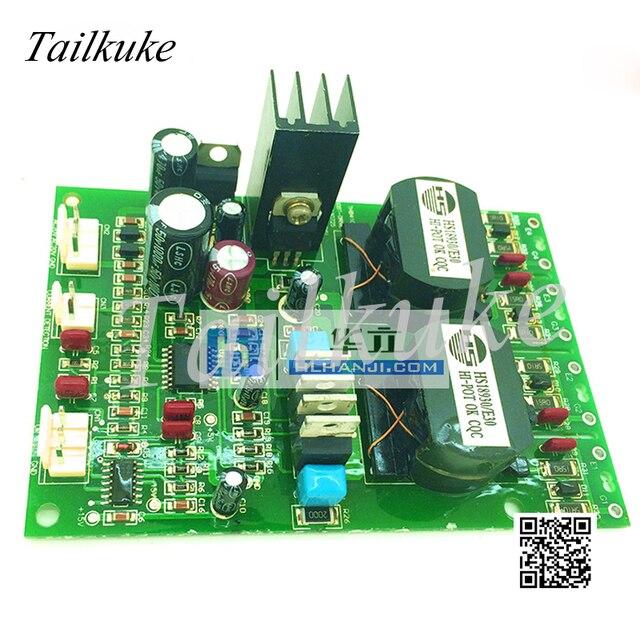 NBC350/500IGBT لوحة تحكم التبديل الصلب للغاز محمية آلة لحام لوحة القيادة ل آلة لحام الرقمية