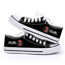 EXO Low Top Shoes (10 Models)