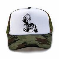 כובעים דרגון בול
