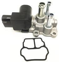 Precio 1 unidad de válvulas de Control de aire inactivo originales de Japón 22270-16090 136800-1060 motores de velocidad Idle para Toyota Corolla