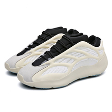 Top Quality Foam Runner Reflective 700 V3 Azael Alvah women's fashion sneakers Mens Sports Athelitic Tennis shoes