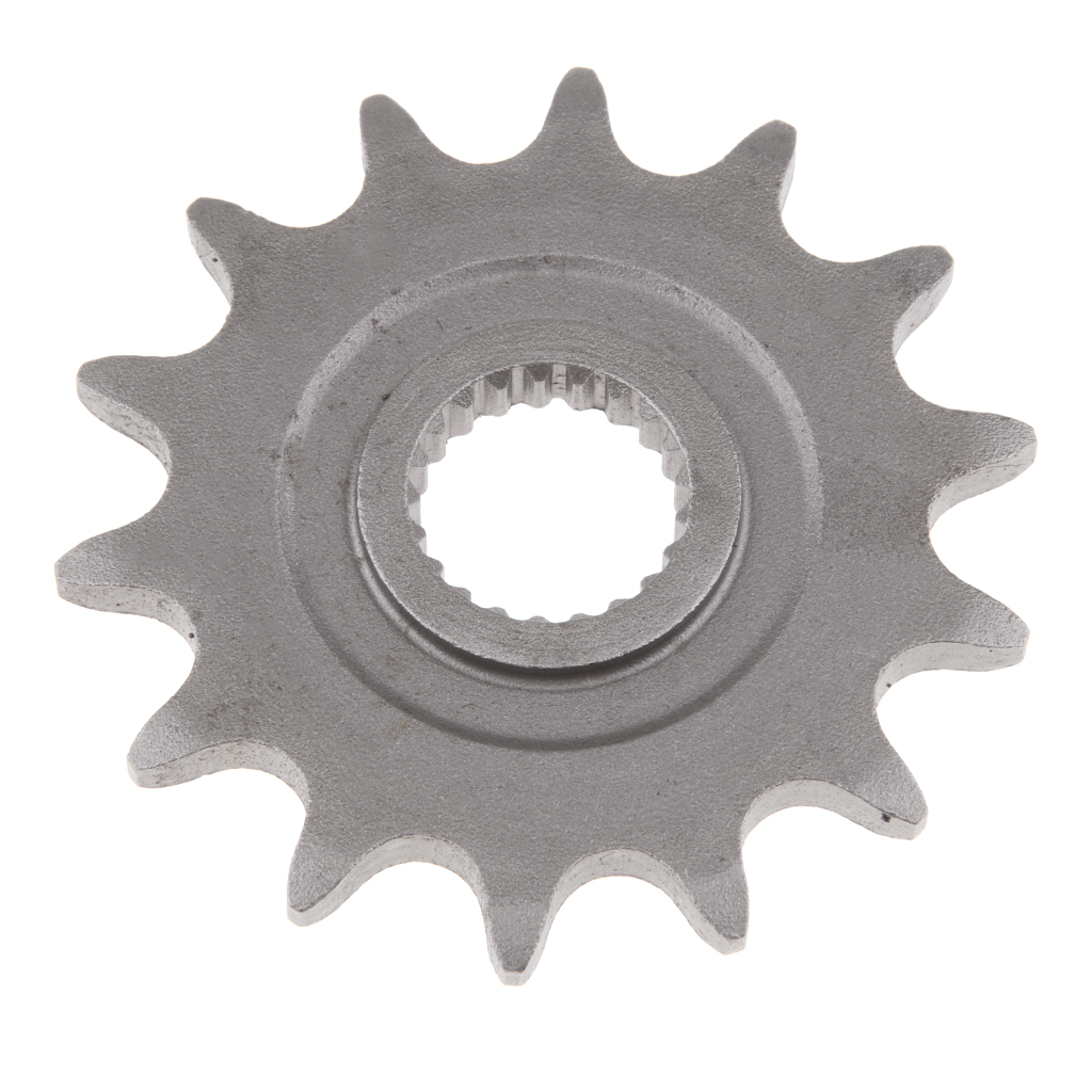 Motorcycle Engine Front Chain Drive Sprocket Gear 14T for Honda CRF250X|  - title=