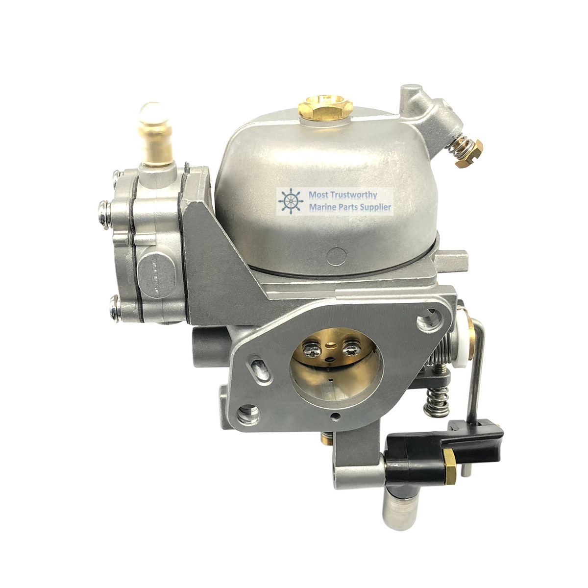 New Carburetor For Replacement  Suzuki  15HP DT15 DT9.9   Outboard Engine Motor 13200-91D21   13200-939D1