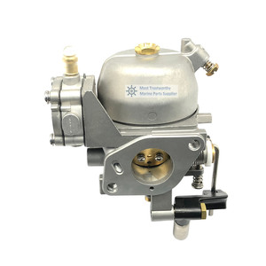 New Carburetor For Replacement Suzuki 15HP DT15 DT9.9 Outboard Engine Motor 13200-91D21 13200-939D1(China)
