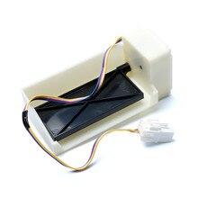 1 adet Damper Motor FBZA 1750 10D değiştirme için Samsung DA31 00043F BCD 286WNQISS1 290WNRISA1 WNSIWW buzdolabı tamir parçaları