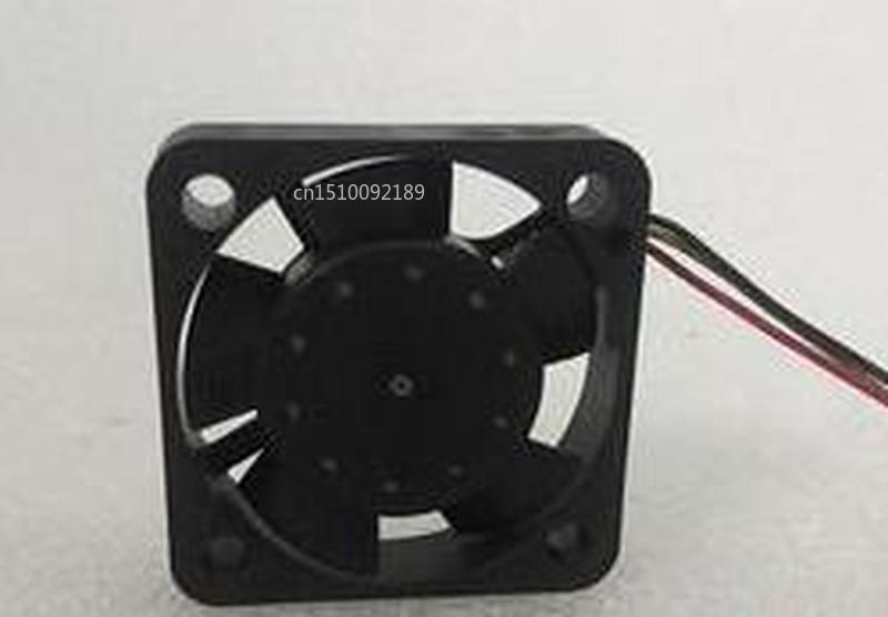 FOR D04X-05TL 06B 09 5V 0.08A 4CM 4010 2-wire 3-wire Cooling Fan Free Shipping