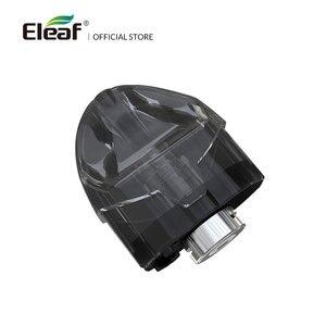 Image 5 - [RU/ES] Original Eleaf Tance Max Kit 4ml with 1100mAh built in battery 15W GS Air M 0.6ohm/GS Air S 1.6ohm Head coil