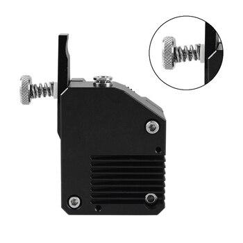 Good Quality Dual Gear NF All Metal Bmg Extruder Dual Drive Extruder For 3d Printer Mk8 Cr-10 Prusa I3 Mk3 Ender 3