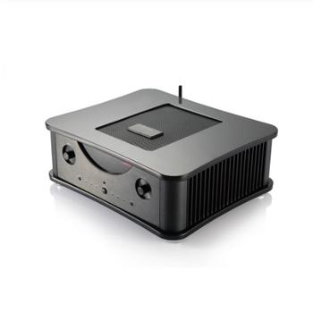 Y-001 ShengyaA-22CS rura i tranzystor połączony wzmacniacz hybrydowy HIFI Bluetoo th bezprzewodowy dźwięk cyfrowy połączenie 24Bit 192K tanie i dobre opinie CN (pochodzenie) DO WZMACNIACZA none queenway Shengya A-22CS Home Amplifier 2 (2 0) China