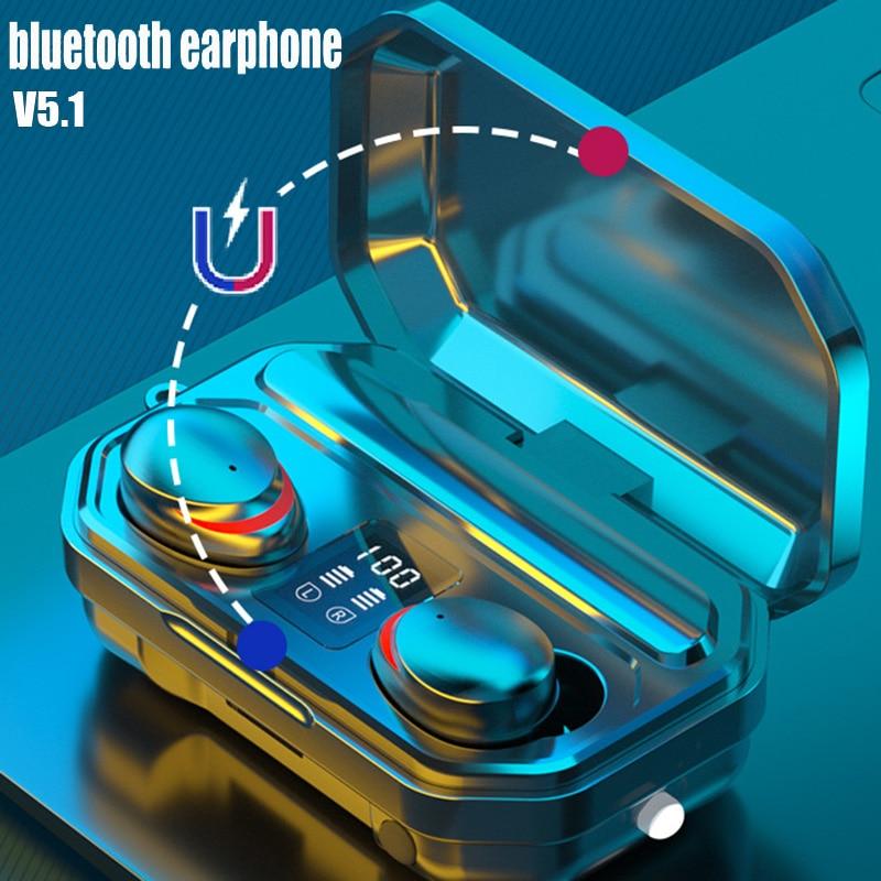 Купить bluetooth наушники с hd вызовом 51 беспроводная bluetooth гарнитура