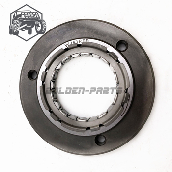 Sprag clutch housing one way OVERRIDING Can-am BRP 800