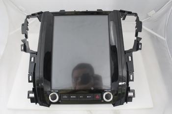 "12.1"" IPS Screen Tesla Navigation For TOYOTA Alphard 2015 Car radio Android 9.0 car GPS bluetooth video recorder Car Multimedia"