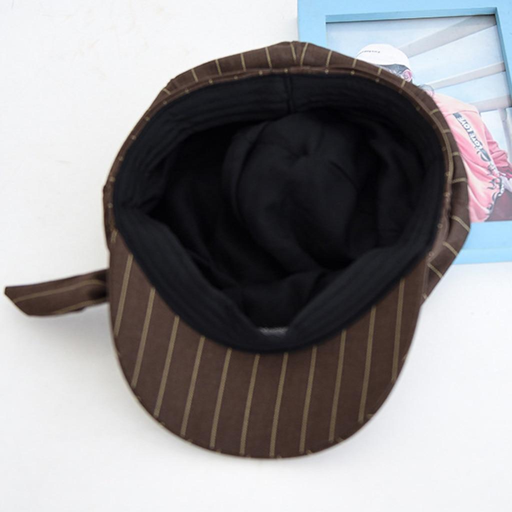 Корейский винтажный берет для девочек, Вельветовая женская шапка, Повседневная однотонная хлопковая весенне-летняя розовая британская шляпка