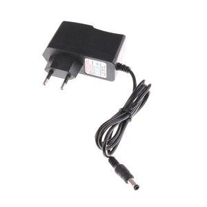 3V1A AC 100V-240V Converter power Adapter DC 3V 1A 1000mA Power Supply EU Plug DC 5.5mm x 2.1mm