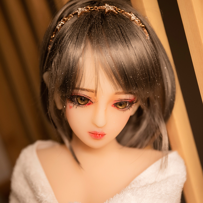 Real Silicone Sex Dolls Robot Japanese Anime Full Oral Love Doll Realistic Adult For Men Toys Big Breast Sexy Mini Vagina