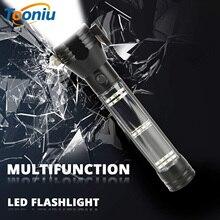 wielofunkcyjny LED młotek USB