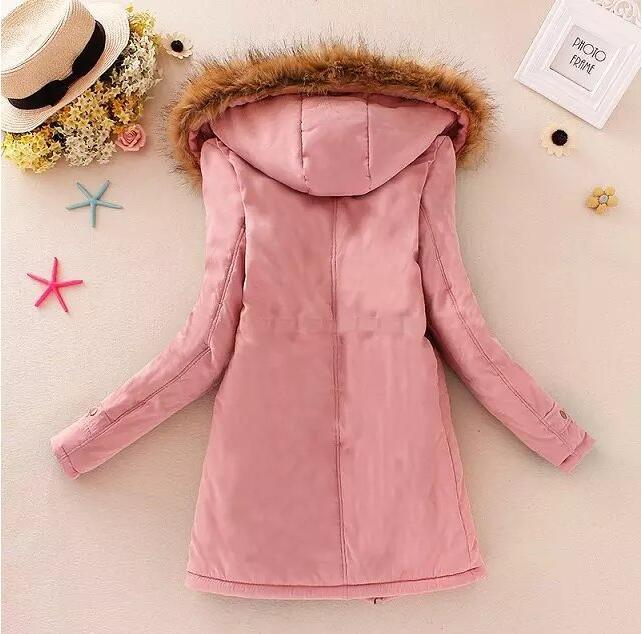 Free shipping Girls Jackets Kids Boys Coat Children Winter Outerwear & Coats Casual Baby Girls Clothes Autumn Winter Parkas 32