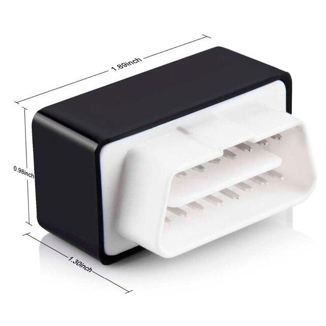 NEXPEAK NX101PRO Elm327 Bluetooth V1.5 Engine code reader Mini OBD2 Scanner  Car Diagnostic Tool OBD 2 Auto Scanner 5