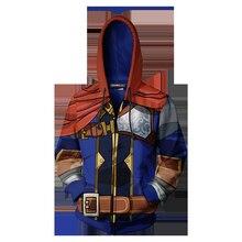 Fire Emblem: Three Houses Hoodie Long Sleeve Jacket Cosplay Costumes Sweatshirt Casual Hooded