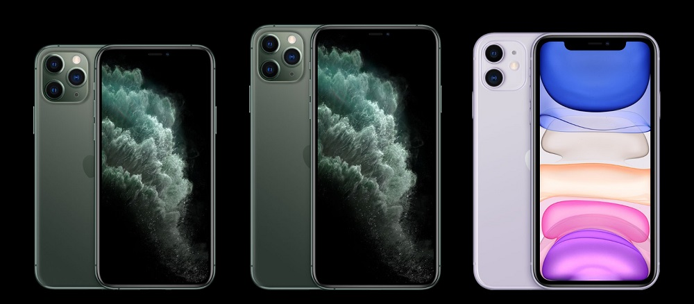 "Original New iPhone 11 Pro/Pro Max With Triple Rear Camera 5.8/6.5"" And Super AMOLED Display 22"