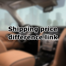 Link for shipping price difference (do not order this link unless shop service ask you to order) cheap Lsailt 800x480 MP3 MP4 Players Vehicle GPS Units Equipment Null