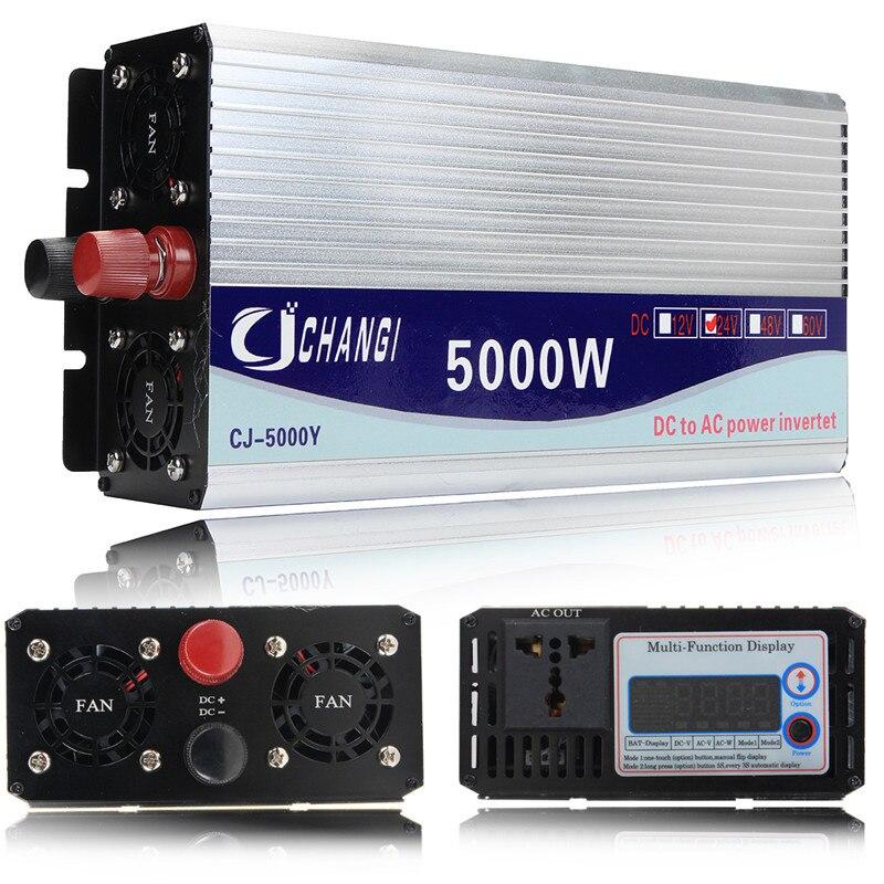 5000w 10000w pico de onda senoidal modificada 05