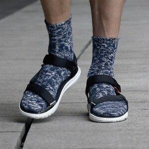 Image 5 - Nóng Youpin Freetie Cong Magic Dây Giày Sandal Đế Giày Chống Trơn Trượt Chịu Mài Mòn Giá Rẻ Khóa Giày Phù Hợp Cho Mùa Xuân và Mùa Hè