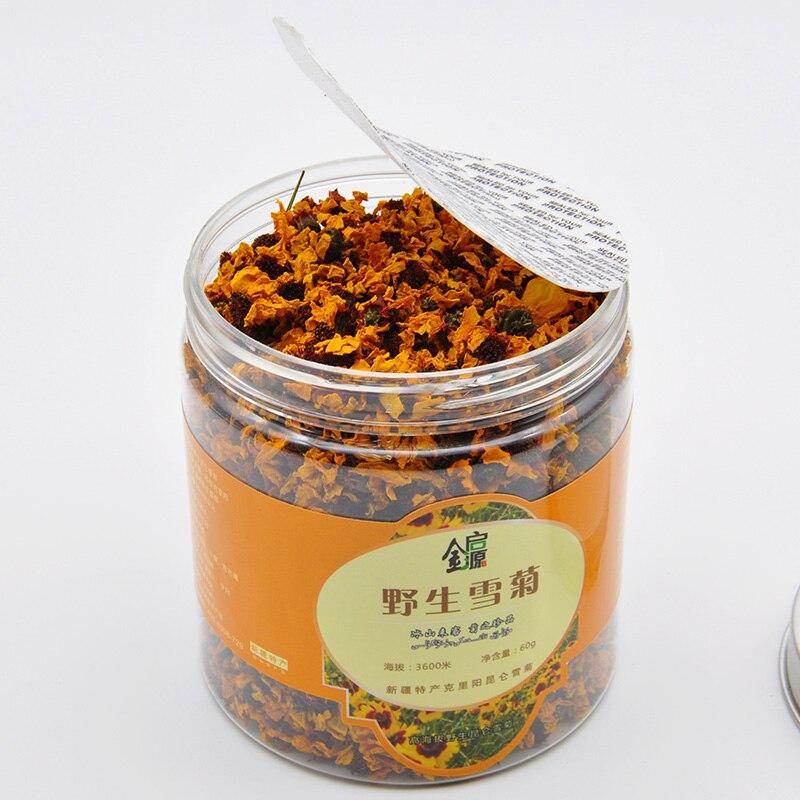 Kunlunchrysanthemum chá tianshan sangue crisântemo crisântemo chá