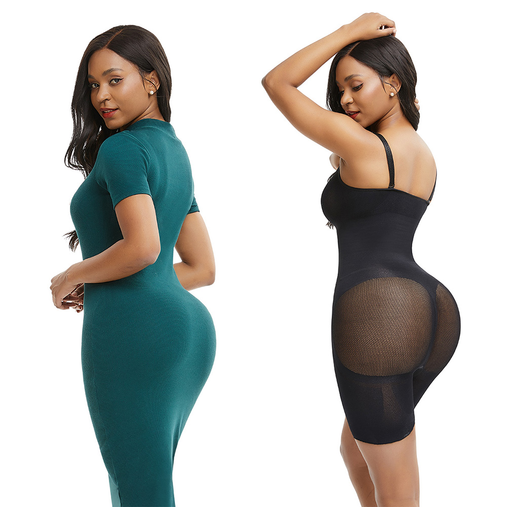 Ultra Body Shaper Full Body Butt Lifter Tummy Control Shapewear
