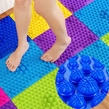 Cushion Foot-Massage 29cmx39cm Interactive-Toys Acupressure-Board-Sole Relief-Products