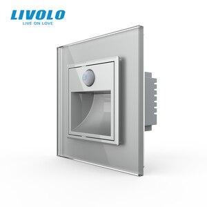 Image 3 - Livolo lampe dangle pour porche et couloir