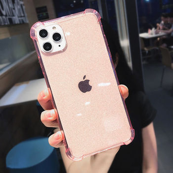TPU Back Cover iPhone 11 Pro Max