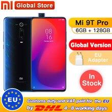 Global version Xiaomi Mi 9T Pro 6GB 128GB Smartphone Snapdragon 855 4000mAh 48MP Triple  Cameras