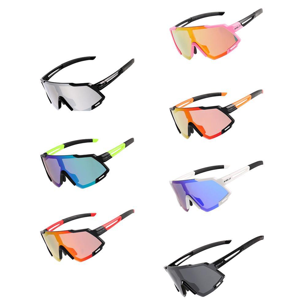 Polarized Sunglasses Cycling Eyewear Sports Cycling Sunglasses Brand Sun glasses Coating Lens Glasses Women Bike Bicycle Eyewear